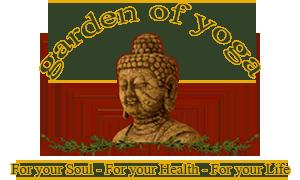 Gardenofyoga.com