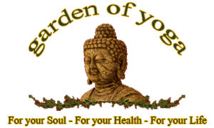 Garden of Yoga